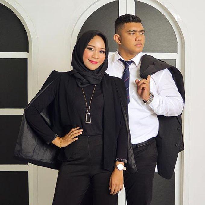 Prewedding Vebby & Ryan by Putra Achmad - 006