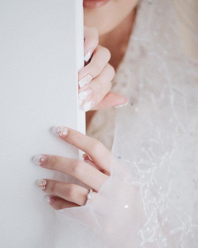 Kempinski - William & Gita by Maestro Wedding Organizer - 011