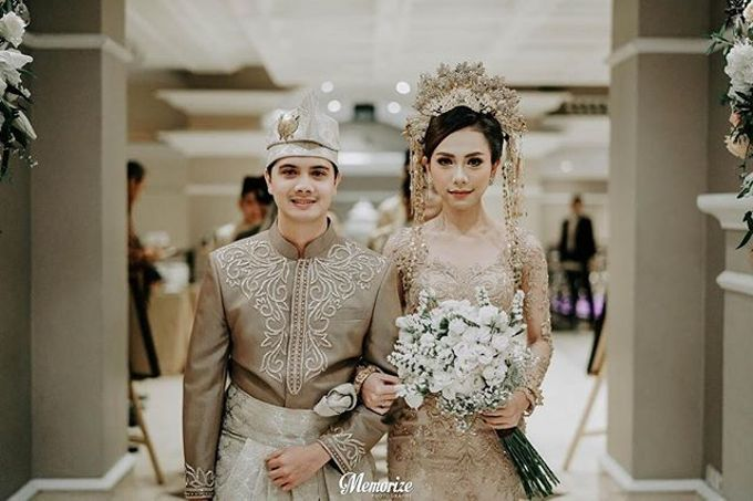 The Wedding of Izan & Okira by Chandani Weddings - 005