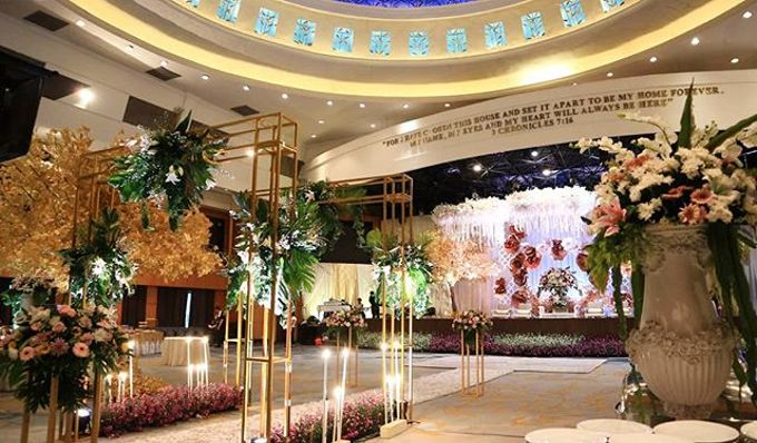 Story of Dome Harvest Lippo Karawaci Tangerang by Dome Harvest - 039