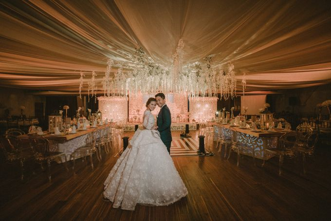 Wedding by Nice Occasion (Event Planning And Design) - 006