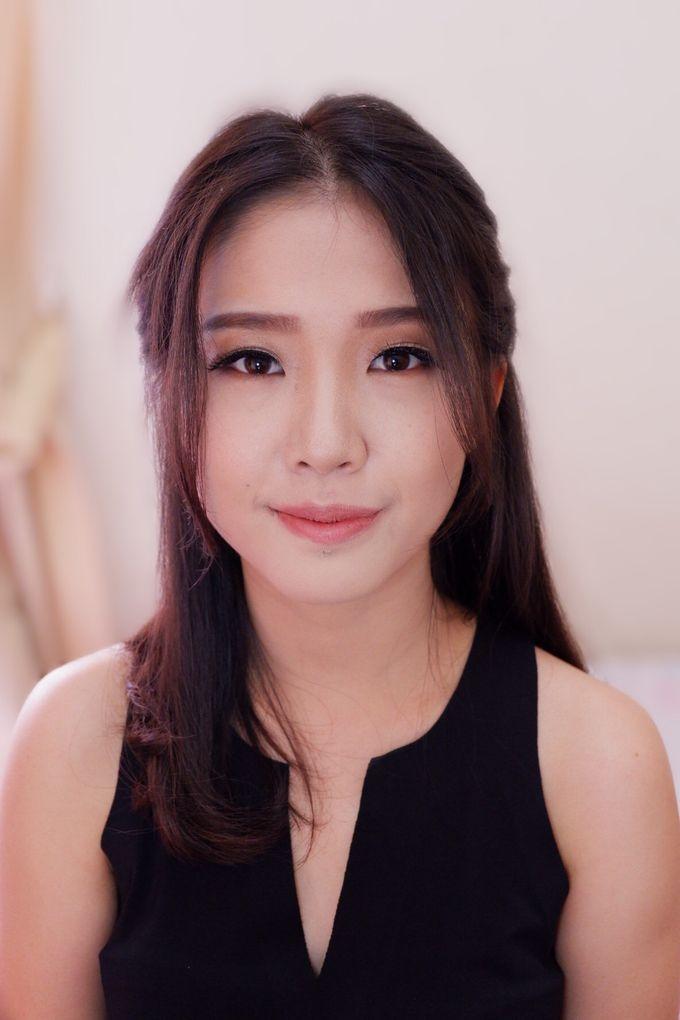 Make up artist by Vanie yahya MUA - 017