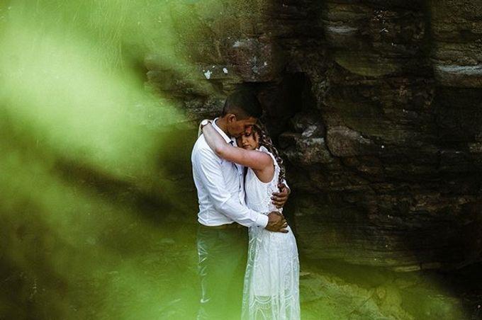 Niketa & Brian by Gavin James Photography - 009