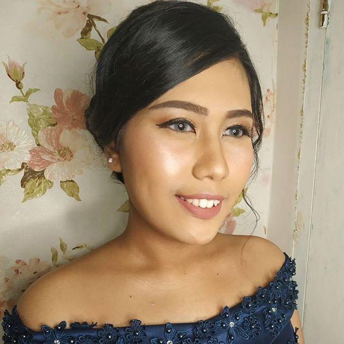 Make-up Party by Desy Lestari Makeup - 006