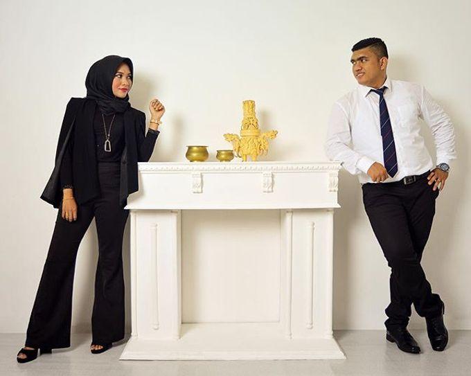Prewedding Vebby & Ryan by Putra Achmad - 005