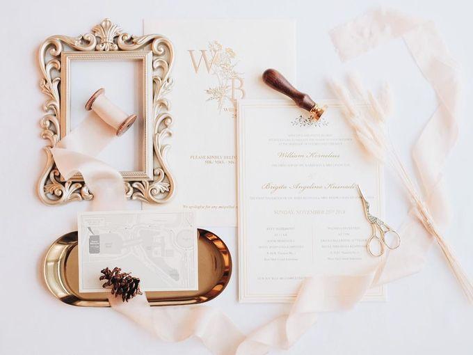 Kempinski - William & Gita by Maestro Wedding Organizer - 001