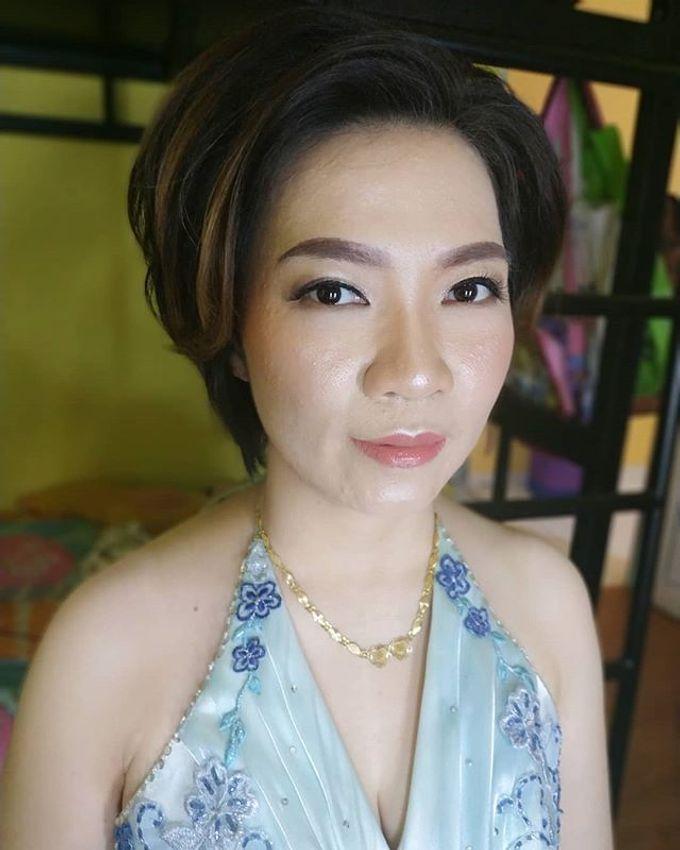 Make-up Party by Desy Lestari Makeup - 016