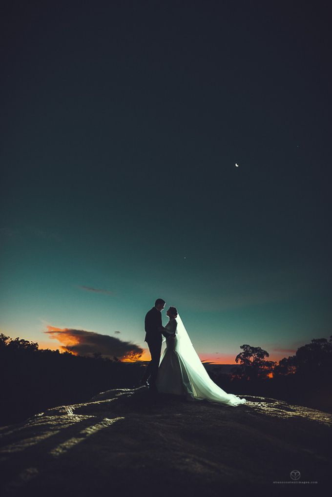 Ryan & Sarvenaz by Shannon Stent Images - 005