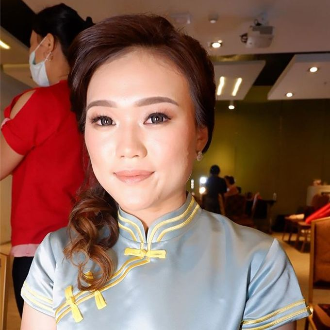 Special Occassions Makeup 4 by Troy Makeup Artist - 043