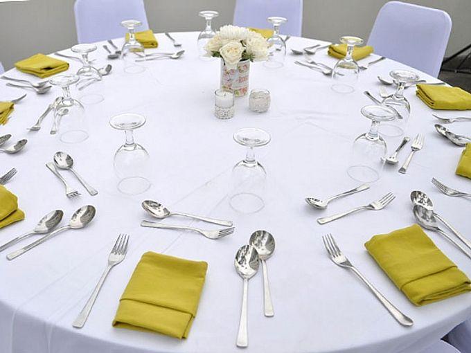Weddings at Poolside by Alila Jakarta Hotel - 004
