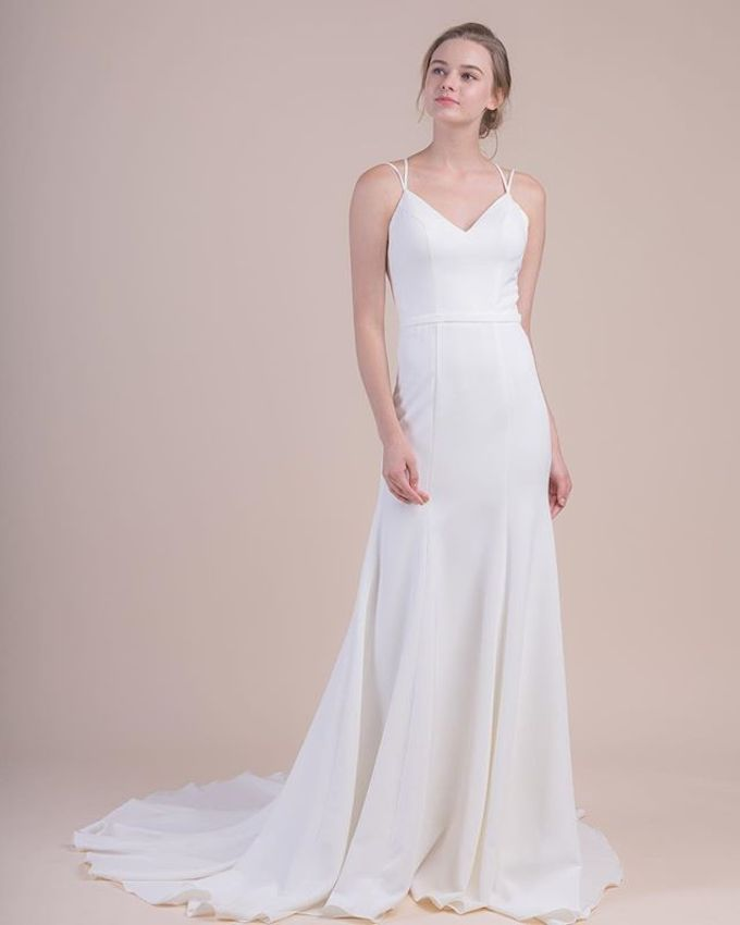 Casual Chic Collection  by The Gown Warehouse - 009