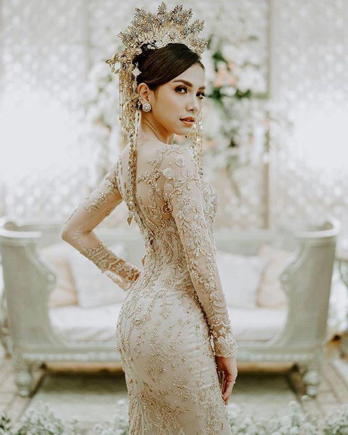 The Wedding of Izan & Okira by Chandani Weddings - 011