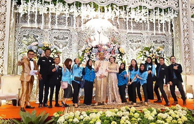 Dinda & Bestion Wedding by Wong Akbar Photography - 001