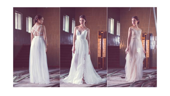 Love Yu by The Prelude Bridal - 004