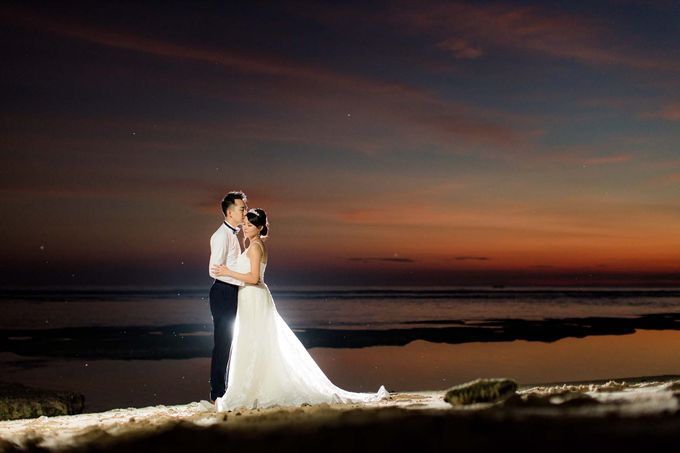 John & Emily Pre-wedding by Bali Pixtura - 013