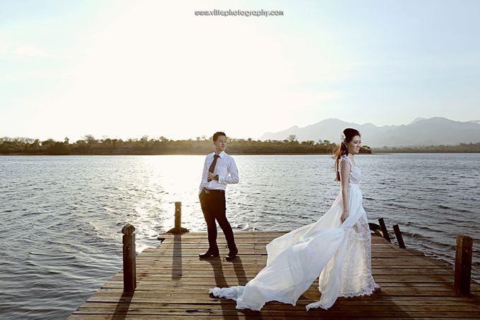 Hendra & Yunita by V-lite Photography - 012