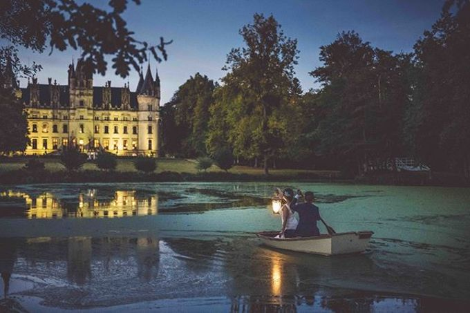 The Perfect Elopement by Chateau Challain Events - 016