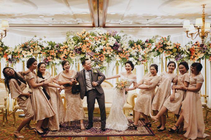 Alsha & Carmen by MAC Wedding - 008