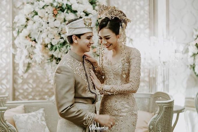The Wedding of Izan & Okira by Chandani Weddings - 008