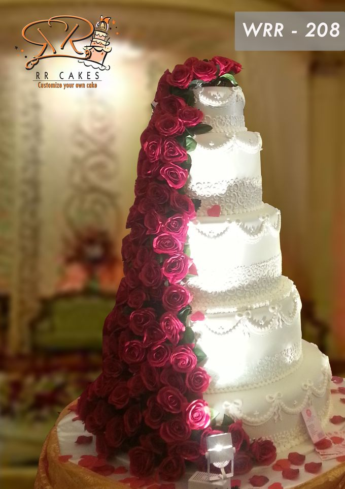 Our new collections by RR CAKES - 011