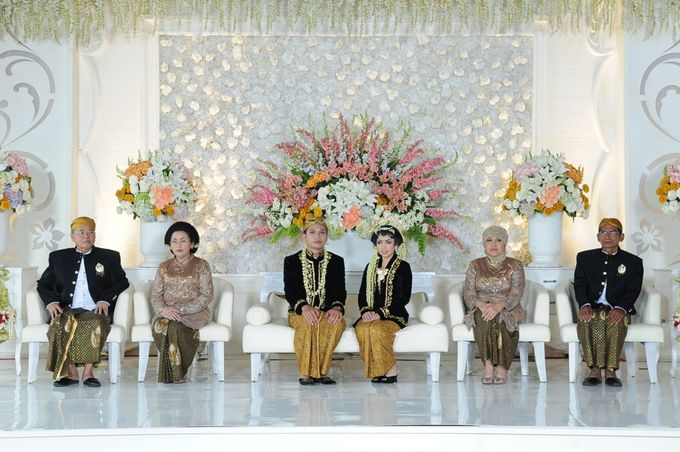 The Wedding Ratih & Dani by Alux's Event & Wedding Creator - 002