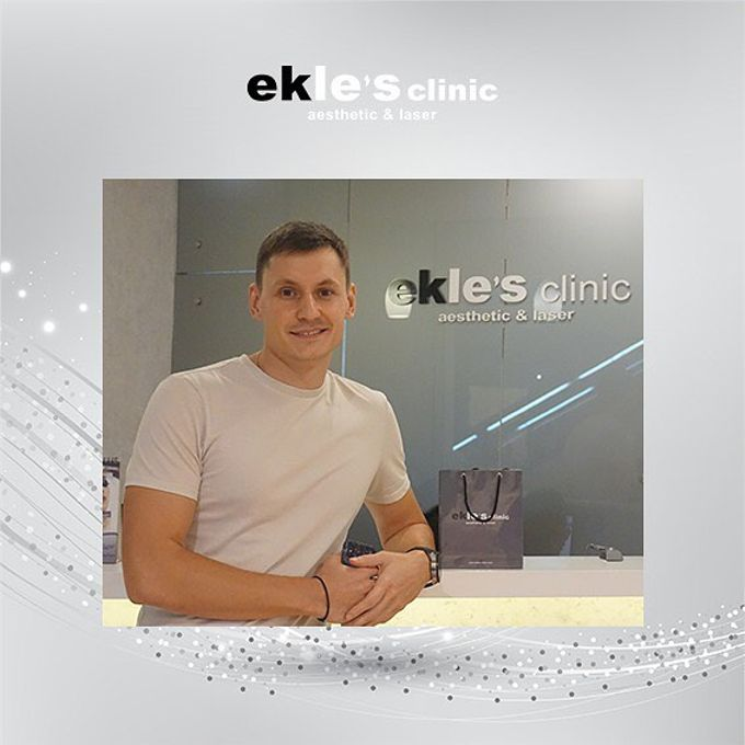 Influencer At Ekle's Clinic  by Ekle's Clinic Aesthetic & Laser - 011