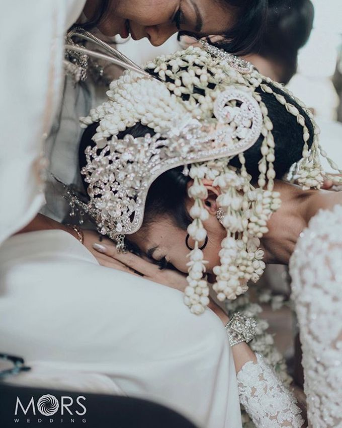 The Wedding of Ade & Marcell by MORS Wedding - 003