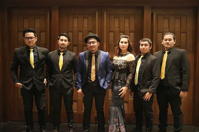 Full Band at Ayana Mid Plaza Hotel by HEAVEN ENTERTAINMENT - 003