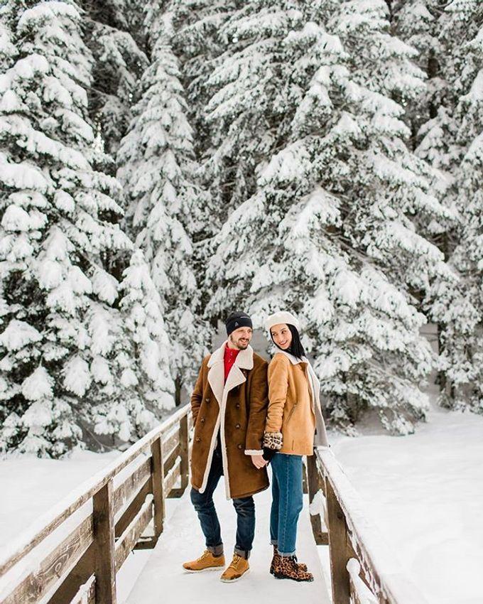 Engagement photoshoot by Anjeza Dyrmishi photographer - 004