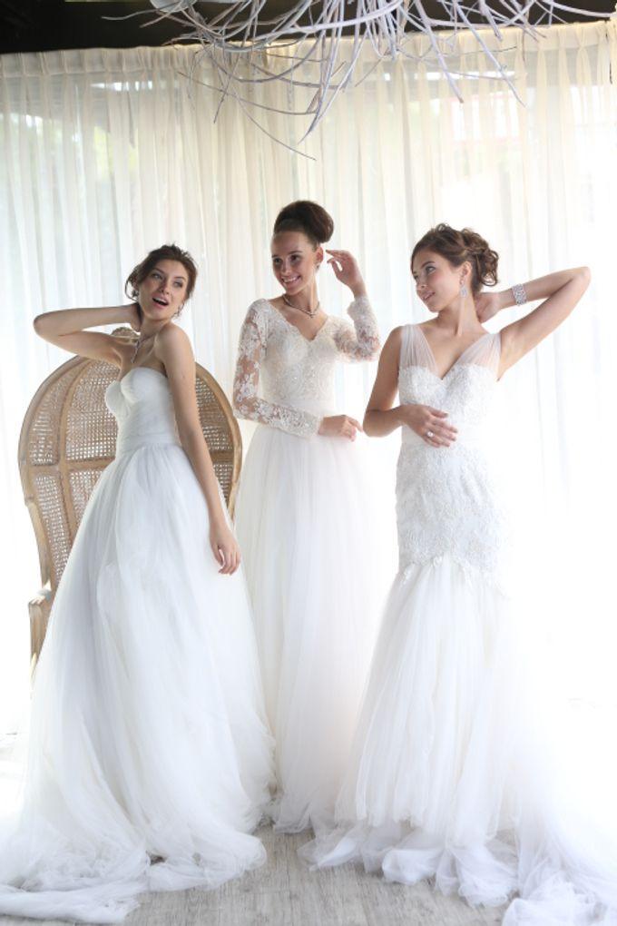 Bride by DHITA bride - 002