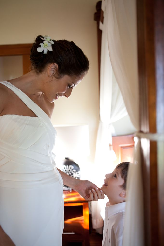 True Love by Bali Wedding Films - 001