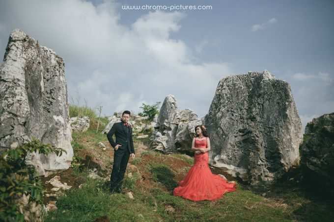 Kenneth & Destania Prewed Session by Chroma Pictures - 030