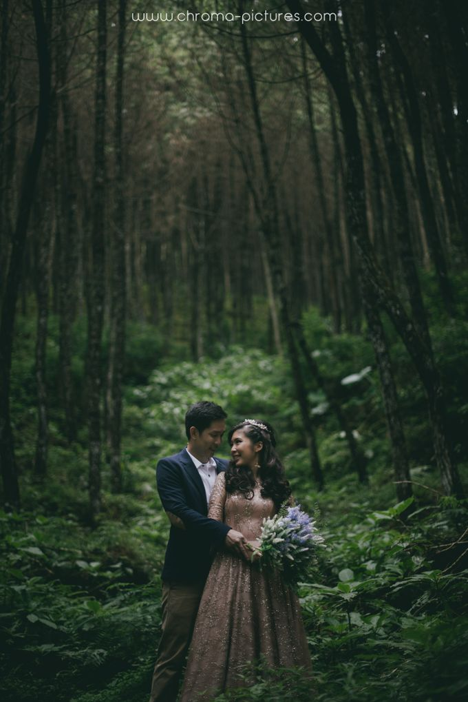 Derrick & Sonia Prewedding by Chroma Pictures - 041