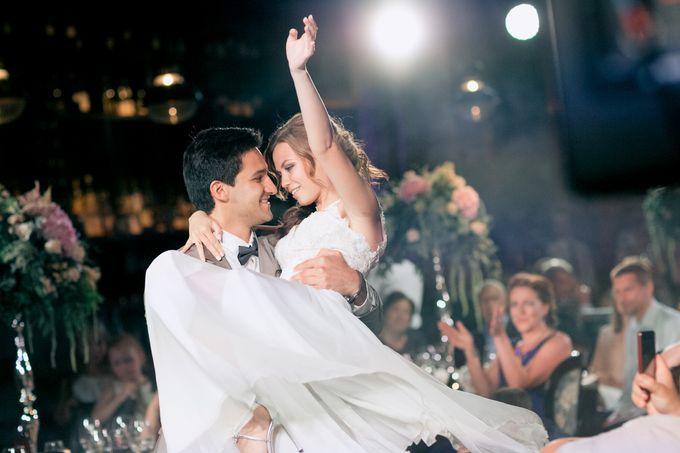 Loft wedding for Jank and Anna by BMWedding - 041