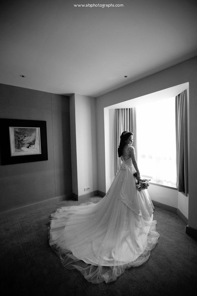 THE WEDDING OF RICHARD & LYDIA by Cynthia Kusuma - 043