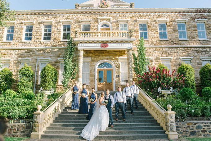 Barossa Valley Wedding by AKIphotograph - 036
