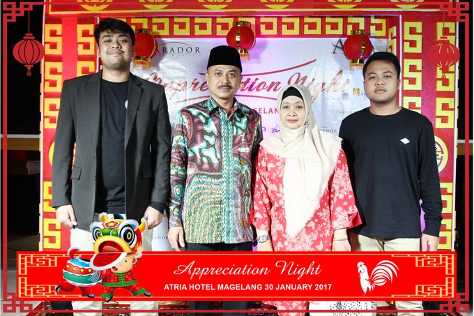 APPRECIATION NIGHT ATRIA HOTEL MAGELANG by omitoo - 045
