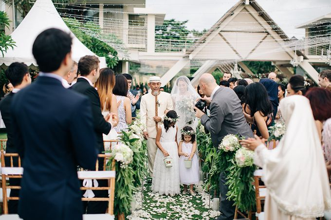 Yulia and Moses Wedding at Phalosa by One Fine Day Weddings - 030