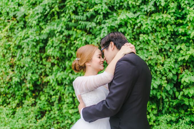 Reymhar & Hannah Cebu Wedding by Joseph Requerme Photo - 002