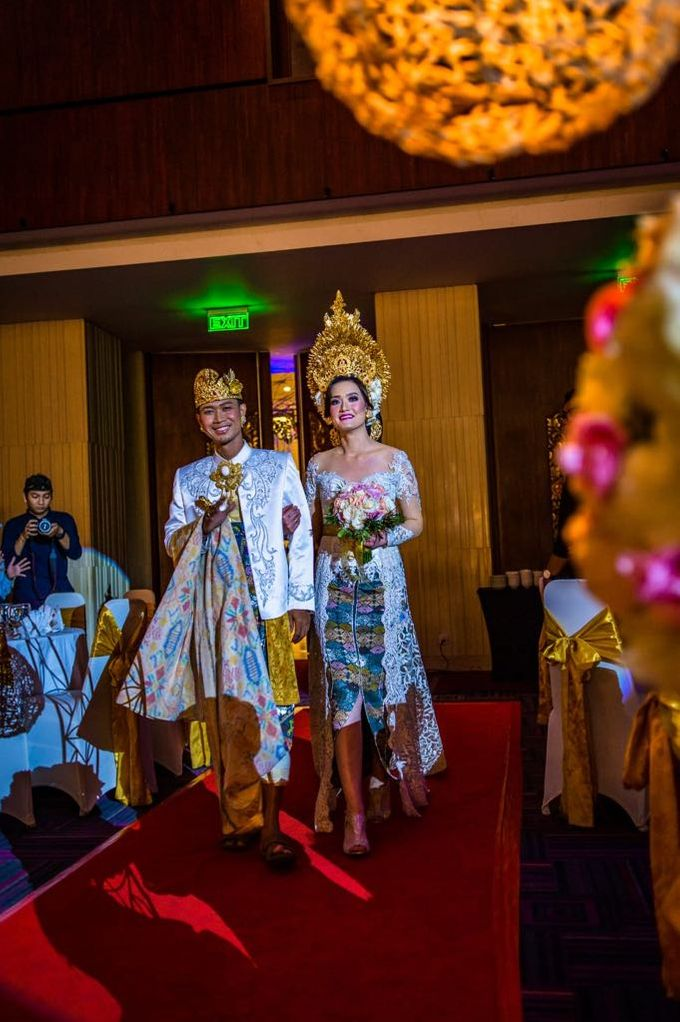 Suastika & Connie Wedding by Love Bali Weddings - 014