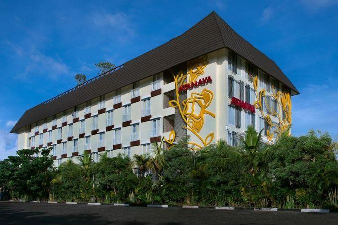 The Atanaya Bali Hotel by The Atanaya Hotel - 004
