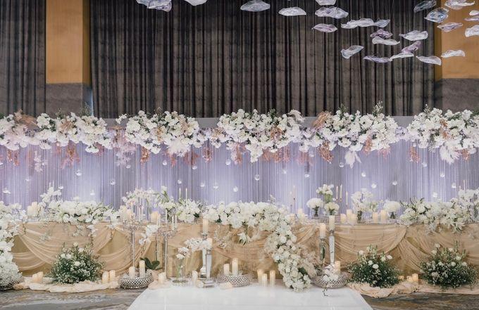 Ian & Feli by Twogather Wedding Planner - 020