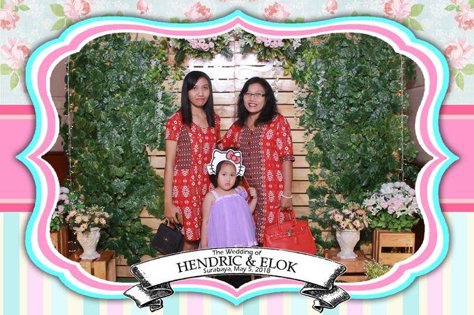 hendrik & Elok wedding by The Caramel's Corner - 046
