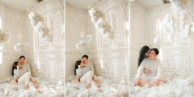 PRE - WEDDING SAMUEL & MERISA BY HENOKH WIRANEGARA by All Seasons Photo - 042