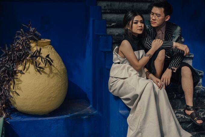 PRE - WEDDING DERIAN & GRACE BY RIO YAPARI by All Seasons Photo - 039