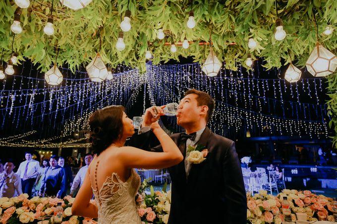 Wedding Hosana & Vina by Nika di Bali - 043