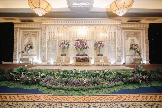 Wedding A & Y by Imagenic - 025