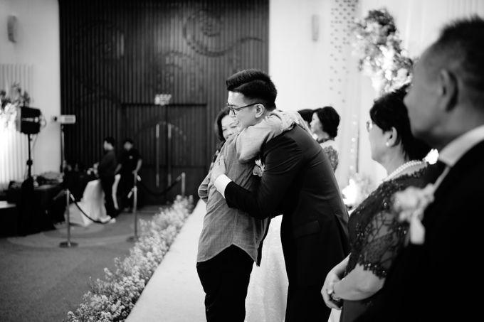 Leonard & Shieng Wedding by Casablanca Design - 046