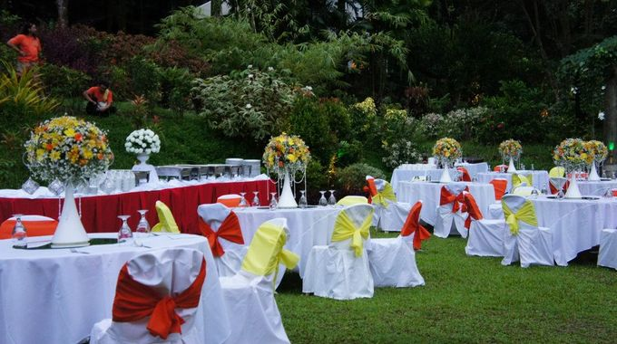 Sunrise Wedding by Gintung Pakpak Eco Park - 002