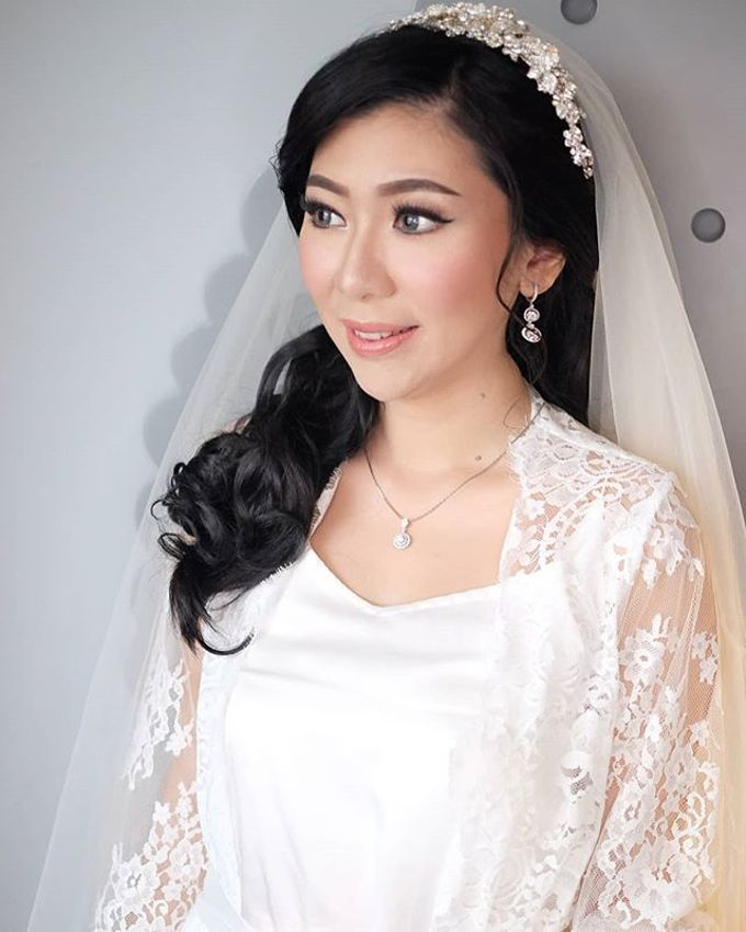 Sisca & Robby Wedding by Pullman Jakarta Indonesia - 004
